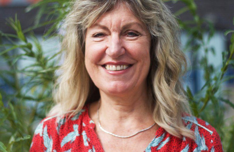 Nanneke Jager genomineerd voor sociaal werker van het jaar