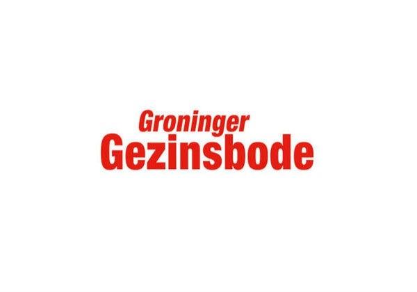 Logo Groninger Gezinsbode